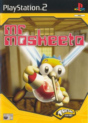Mr Moskeeto Cover.jpg